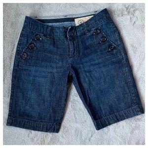 Gap shorts size 0P